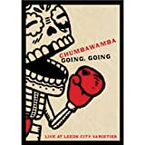 Going, Going - Live At Leeds City Varieties [DVD]