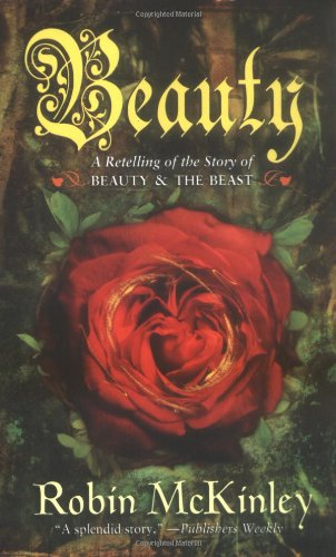 Cover of Beauty: A Retelling of the Story of Beauty and the Beast