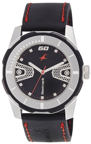 Fastrack-Economy-2013-Analog-Black-Dial-Mens-Watch-3099SP04