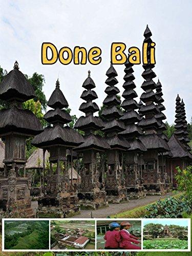 Done Bali