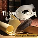 The Secret Adversary (       UNABRIDGED) by Agatha Christie Narrated by Judi Pennington