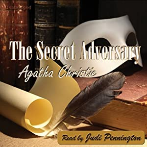 The Secret Adversary | [Agatha Christie]