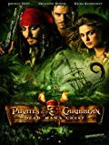 Pirates Of The Caribbean: Dead Man's Chest:  One of the top grossing movies of all time