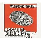 Assault on Precinct 13 / O.S.T.