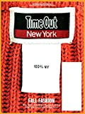 img - for Time Out New York Magazine September 2 - 8, 2015 - FALL FASHION, NYC Style Issue book / textbook / text book