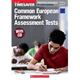 Common European Framework Assessmentpar Lynda Edwards