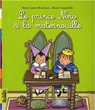 """Afficher """"Le Prince Nino à la maternelle"""""""