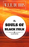The Souls of Black Folk: By W. E. B. Du Bois : Illustrated - Original & Unabridged (Free Audiobook Inside)