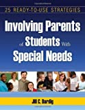 img - for Involving Parents of Students With Special Needs: 25 Ready-to-Use Strategies by Dardig, Jill C. (2008) Paperback book / textbook / text book