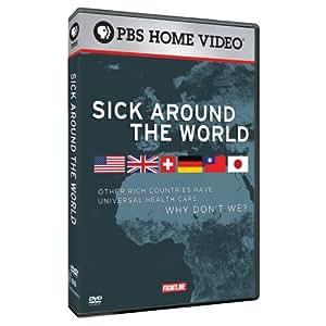 Frontline: Sick Around the World