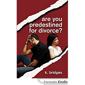 Are You Predestined for Divorce? (English Edition)