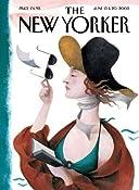 The New Yorker: Debut Fiction | [Uwem Akpan, Karen Russell, Justin Tussing]