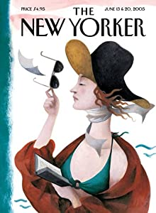 The New Yorker: Debut Fiction | [Uwem Akpan, Karen Russell, Justin Tussing]