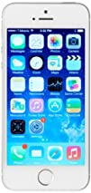 Apple iPhone 5s Unlocked Cellphone 32GB Silver