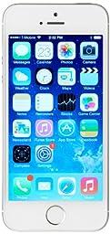 Apple iPhone 5s 16GB (Silver) - Sprint