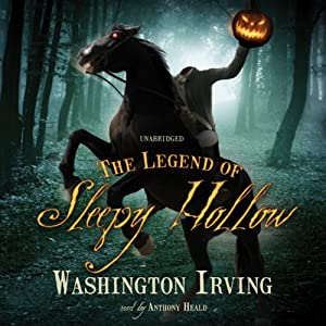 The Legend of Sleepy Hollow | [Washington Irving]