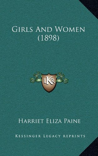 Girls and Women (1898)