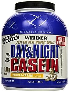Weider Day&Night Casein Chocolate Cream (1 x 1,8 kg)