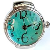 Ring Watch (jade)