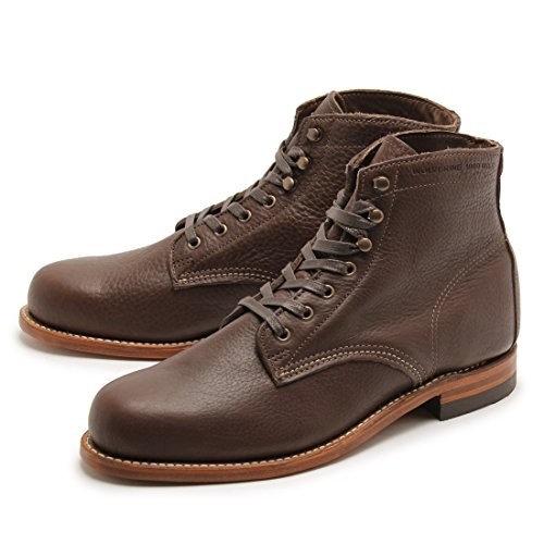 ウルヴァリン センテニアル 1000マイル ブーツ W00913 WOLVERINE CENTENNIAL 1000MILE BOOTS メンズ US7.0(25cm) [並行輸入品]