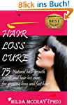 HAIR  LOSS CURE  75 Natural hair grow...
