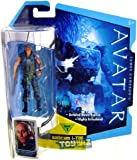 James Cameron's Avatar Movie 3 3/4 Inch Action Figure Corporal Lyle Wainfleet