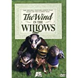 The Wind In the Willows ~ Richard Pearson
