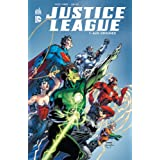 Justice League tome 1par Geoff Johns