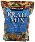 Signature Trail Mix, Peanuts, M and M...