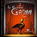 Los Hermanos Grimm: Cuentos IV [The Brothers Grimm: Stories, Part 2] Audiobook by Jacob y Wilhelm Grimm Narrated by Carlos Gutierrez