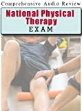 img - for NPTE National Physical Therapy Exam 5 Hour Audio Review Course; PTEXAM Audio Review 5 Hours, 5 Audio CDs NPTE book / textbook / text book