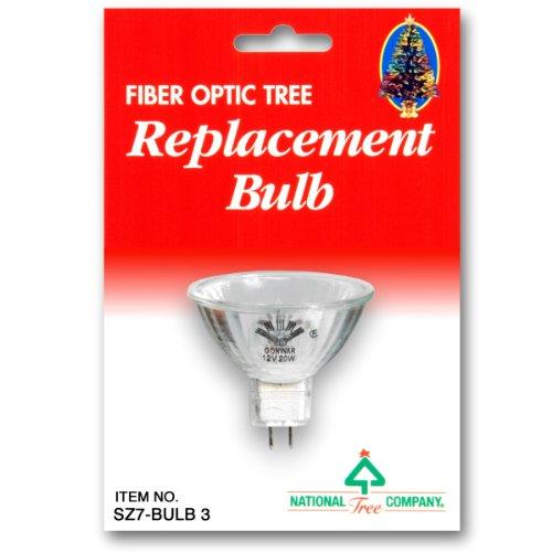 National Tree 20-watt Bulb for Fiber Optics, 12-volt (SZ7-BULB 3) image