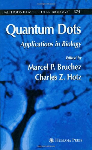 Quantum Dots: Applications In Biology (Methods In Molecular Biology)