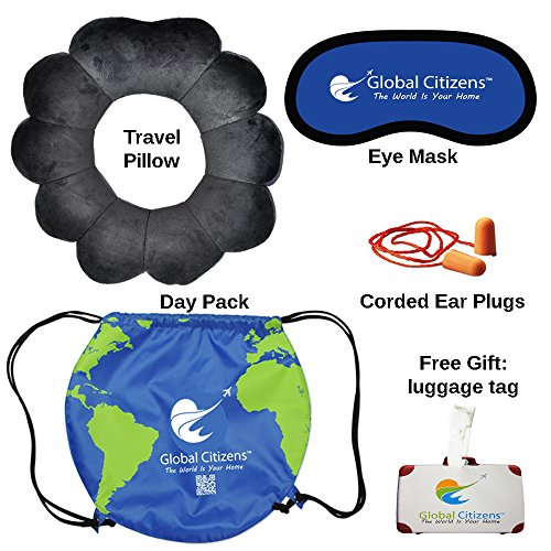 global-citizens-travel-pillow-set-with-eye-mask-travel-bag-ear-plugs-bonus-luggage-tag-used-for-rest