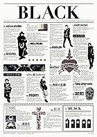 BLACK 3939BOX (DVD付)(在庫あり。)