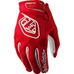 Troy Lee Designs Air Adult Off-Road/Dirt Bike Motorcycle Gloves - Red / X-Large