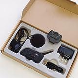 4 Riders Interphone V4 【1台】4人同時通話可能 バイク インカム インターホン