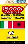 18000+ Italian - Albanian Albanian -...
