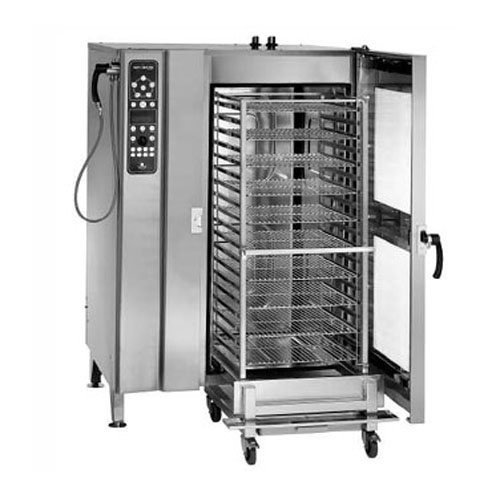 Alto-Shaam 20-20Esi/Dlx Combination Oven/Steamer, Deluxe Controls