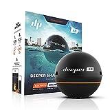 【日本正規代理店品・保証付】Deeper Wireless Fishfinder ワイヤレススマート魚群探知機 FRI-BT-000001