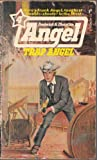 Trap Angel (Angel #4) (0523004524) by Christian, Frederick H.