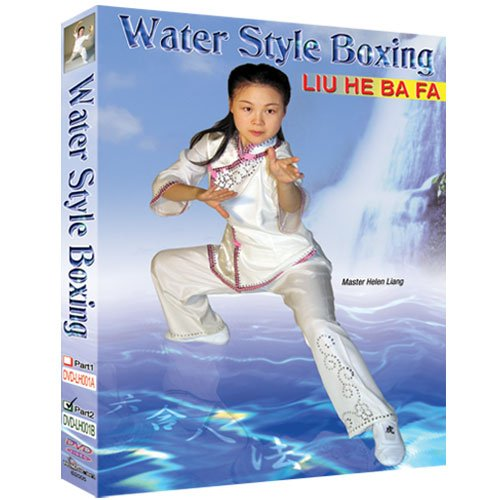 Water Style Boxing - Liu He Ba Fa Part 2