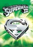 【初回生産限定スペシャル・パッケージ】スーパーマンIII 電子の要塞[DVD]