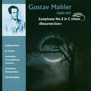 Mahler:Symphony No.2'resurrect