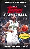 NBA 2008/2009 TOPPS HOBBY