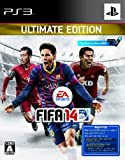 FIFA14 ���[���h�N���X�T�b�J�[ Ultimate Edition [PS3]