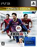 FIFA14 ワールドクラスサッカー Ultimate Edition (Ultimate Team:24 ゴールドパックス ダウンロードコード、adidas  オールスターチーム ダウンロードコード、プロブースター ダウンロードコード、ゴールセレブレーション ダウンロードコード、歴代クラブキット ダウンロードコード、レオ・メッシ スチールブックケース 同梱)