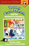 Young Cam Jansen and the Spotted Cat Mystery #12