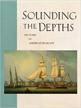 Sounding the Depths: 150 Years of American Seascape (AFA exhibition), Harold B. Nelson
