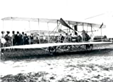 The Wright Brothers Poster Photo Aerospace USA Historic Posters Photos 12x18